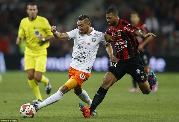 Nice vs Montpellier Prediction & Betting tips 22.04.2018
