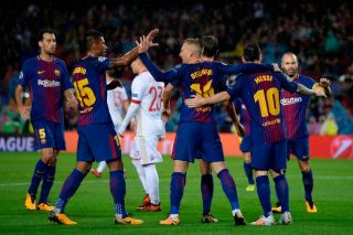 Copa del Rey Final: Barcelona vs Sevilla Predictions and Betting Tips, 21 Apr 2018