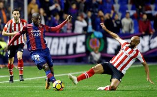 Ath Bilbao vs Levante Prediction & Betting tips 23.04.2018