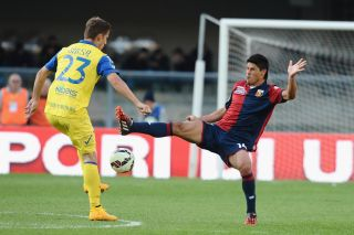 Genoa vs Verona Prediction & Betting tips 23.04.2018