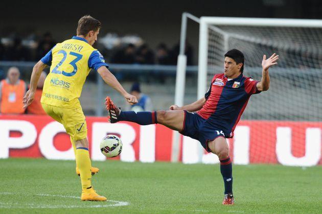 Genoa vs Verona Prediction & Betting tips 23.04.2018