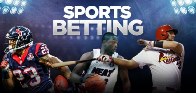 How I Entered the World of Sports Bettings