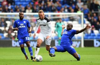 Derby vs Cardiff Prediction & Betting tips 24.04.2018
