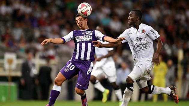 Caen vs Toulouse Prediction & Betting tips 25.04.2018