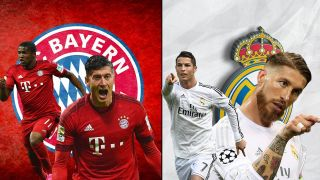Bayern Munich vs Real Madrid Predictions and Betting Tips, 25 Apr 2018
