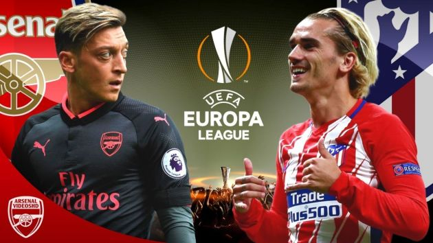Arsenal vs Atletico Madrid Predictions and Betting Tips, 26 Apr 2018