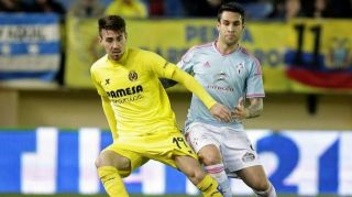 Villarreal vs Celta Vigo Prediction & Betting tips 28.04.2018