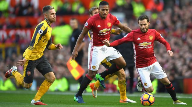 Manchester United vs Arsenal Prediction & Betting tips 29.04.2018