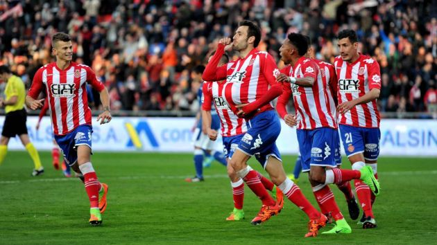 Getafe vs Girona Prediction & Betting tips 29.04.2018