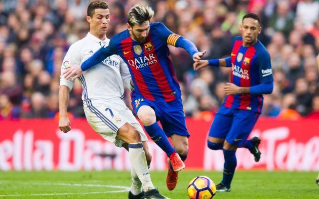 Barcelona vs Real Madrid Prediction & Betting tips 06.05.2018