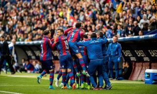 Leganes vs Levante Prediction & Betting tips 07.05.2018