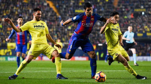 Barcelona vs Villarreal Predictions and Betting Tips, 09 May 2018