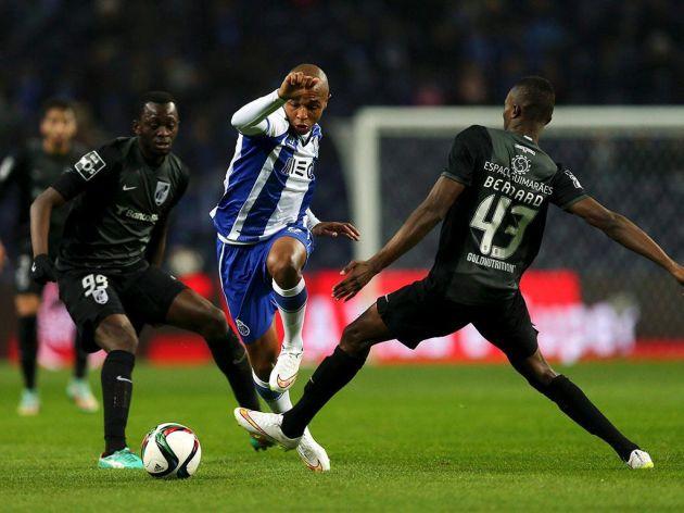 Guimaraes vs FC Porto Prediction & Betting tips 12.05.2018