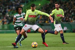 Maritimo vs Sporting Prediction & Betting tips 13.05.2018