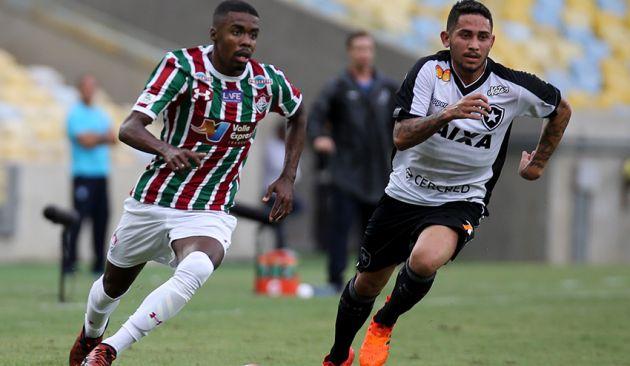 Botafogo RJ vs Fluminense Prediction & Betting tips 14.05.2018