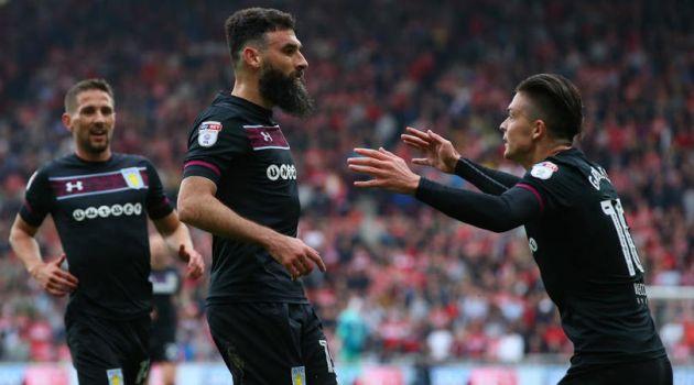 Aston Villa vs Middlesbrough Prediction & Betting tips 15.05.2018