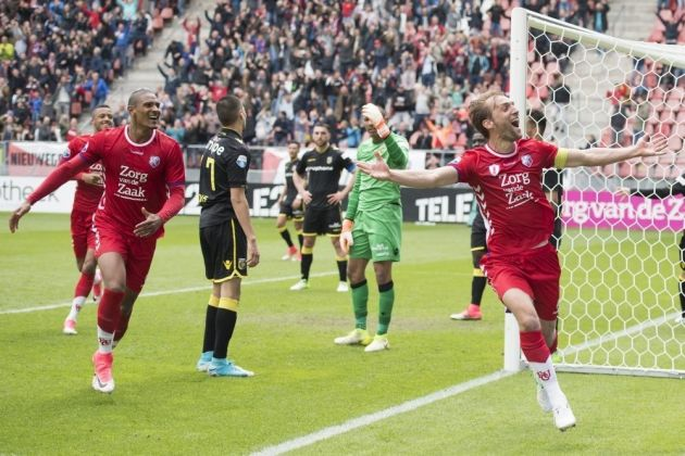 Vitesse vs Utrecht Prediction & Betting tips 15.05.2018