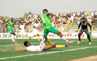 Plateau United vs Lobi Stars Prediction & Betting tips 16.05.2018