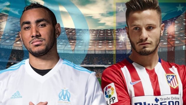 Marseille vs Atletico Madrid Predictions and Betting Tips, 16 May 2018