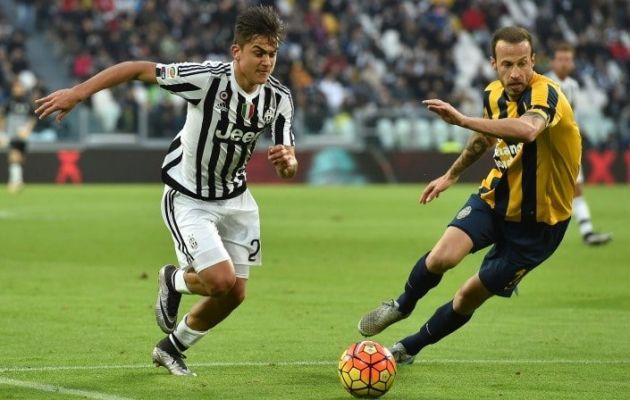 Juventus vs Verona Prediction & Betting tips 19.05.2018