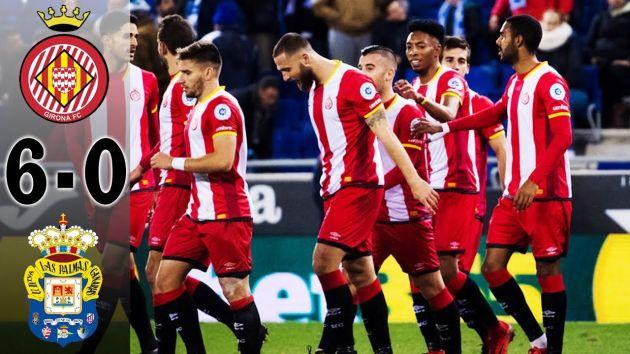 Las Palmas vs Girona Predictions and Betting Tips, 19 May 2018