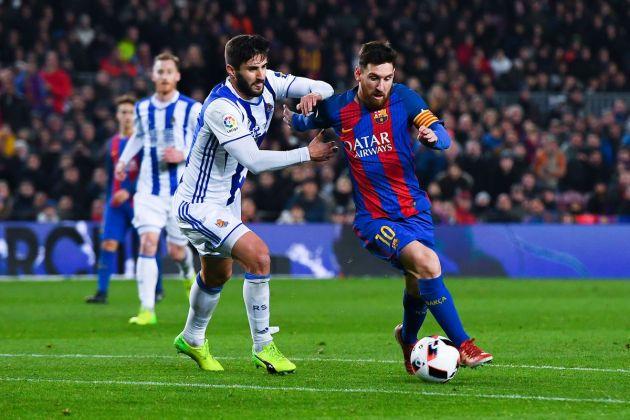 Barcelona vs Real Sociedad Predictions and Betting Tips, 20 May 2018