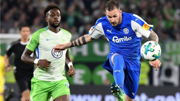Holstein Kiel - Wolfsburg Prediction & Betting tips 21.05.2018