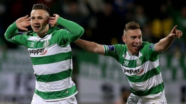 Shamrock Rovers vs St. Patricks Prediction & Betting tips 22.05.2018