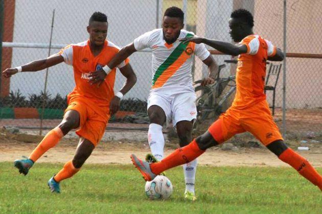 Akwa United vs Go Round Prediction & Betting tips 23.05.2018