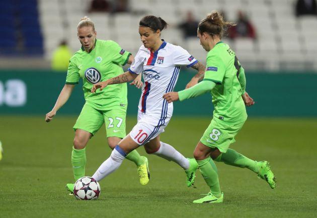 Wolfsburg W vs Lyon W Prediction & Betting tips 24.05.2018