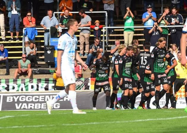 Falkenbergs vs Varbergs Prediction & Betting tips 25.05.2018
