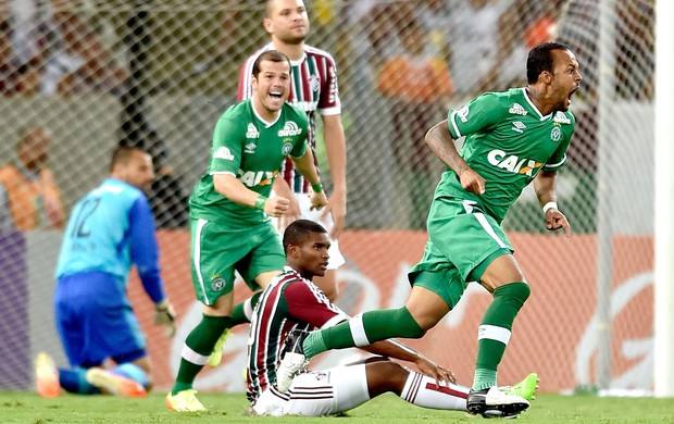 Fluminense vs Chapecoense-SC Prediction & Betting tips 26.05.2018