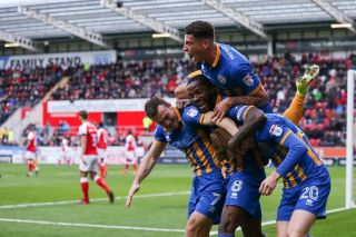 Rotherham vs Shrewsbury Prediction & Betting tips 27.05.2018