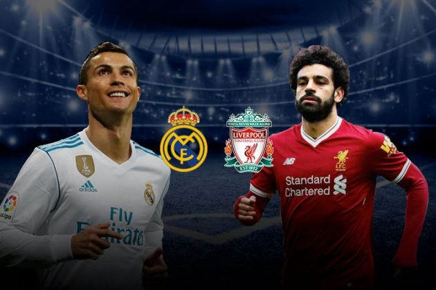 Champions League Final: Real Madrid vs Liverpool Predictions and Betting Tips, 26 May 2018