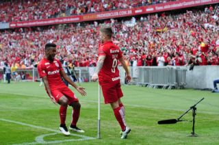 Internacional vs Corinthians Predictions and Betting Tips, 27 May 2018