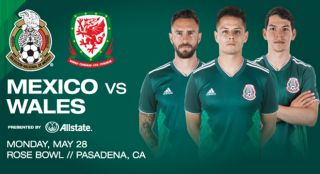 Mexico vs Wales Prediction & Betting tips 29.05.2018