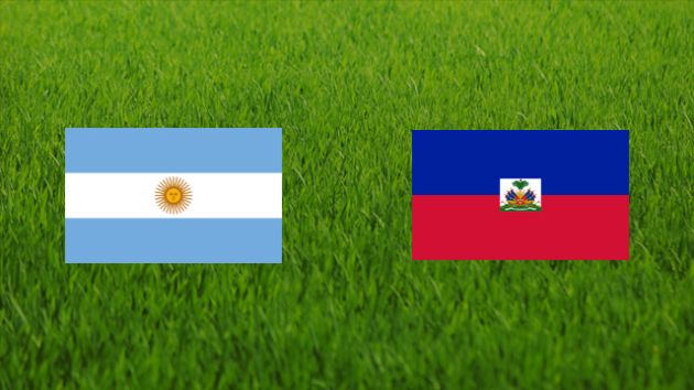 Argentina vs Haiti Prediction & Betting tips 29.05.2018