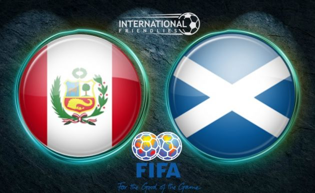 Peru vs Scotland Prediction & Betting tips 30.05.2018