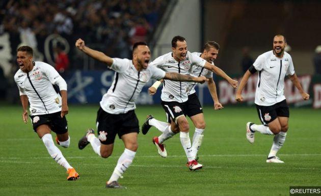 Corinthians vs America MG Prediction & Betting tips 31.05.2018