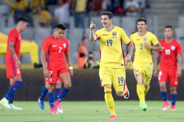 Romania vs Chile Prediction & Betting tips 31.05.2018
