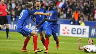 France vs Italy Predictions and Betting Tips, 01 Jun 2018