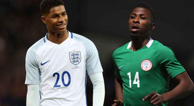 England vs Nigeria Prediction & Betting tips 02.06.2018