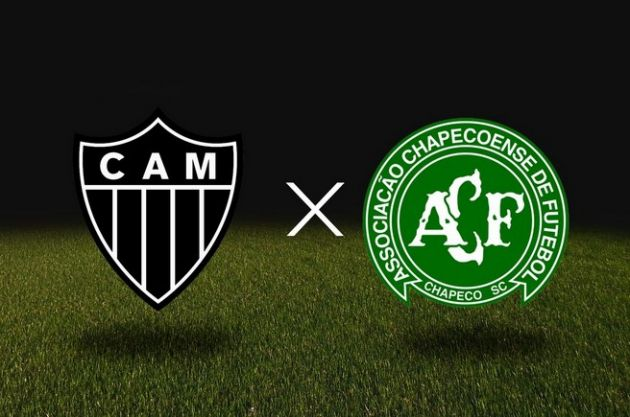 Atletico-MG vs Chapecoense-SC Prediction & Betting tips 02.06.2018