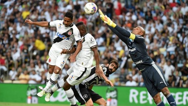 Vasco da Gama vs Botafogo RJ Prediction & Betting tips 02.06.2018