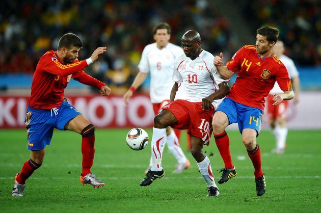 Spain vs Switzerland Prediction & Betting tips 03.06.2018