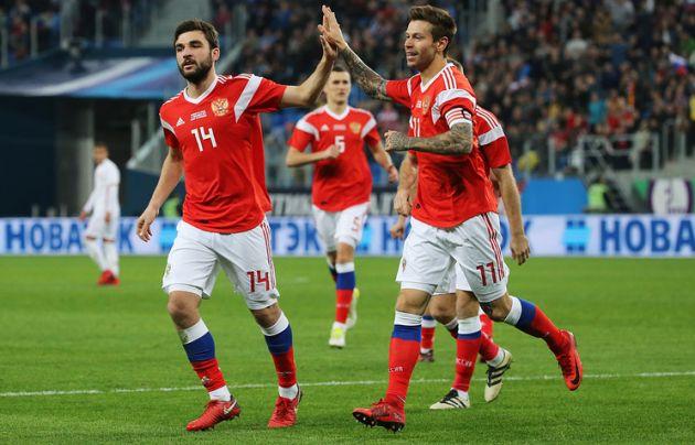 Russia vs Turkey Prediction & Betting tips 05.06.2018