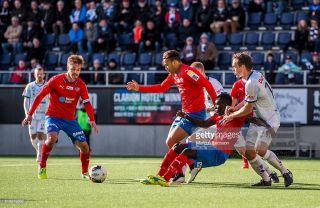 Gefle vs Helsingborg Prediction & Betting tips 05.06.2018