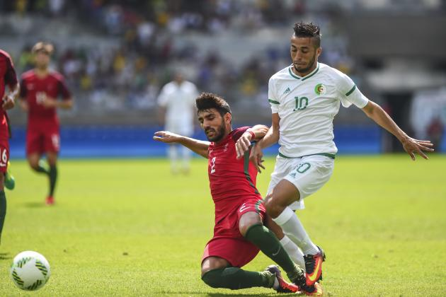Portugal vs Algeria Prediction & Betting tips 07.06.2018