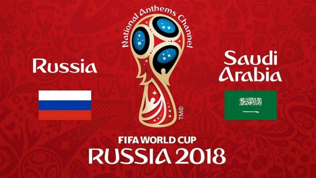 Russia vs Saudi Arabia Predictions and Betting Tips, 14 Jun 2018