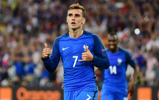France vs USA Prediction & Betting tips 09.06.2018